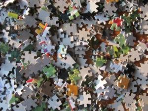 Puzzle Jumble